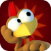 Crazy Chicken for iPad