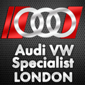 Audi VW Specialist London