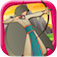 A Green Archer - Bow & Arrow Shooting Target Aim Archery Shot Game FREE