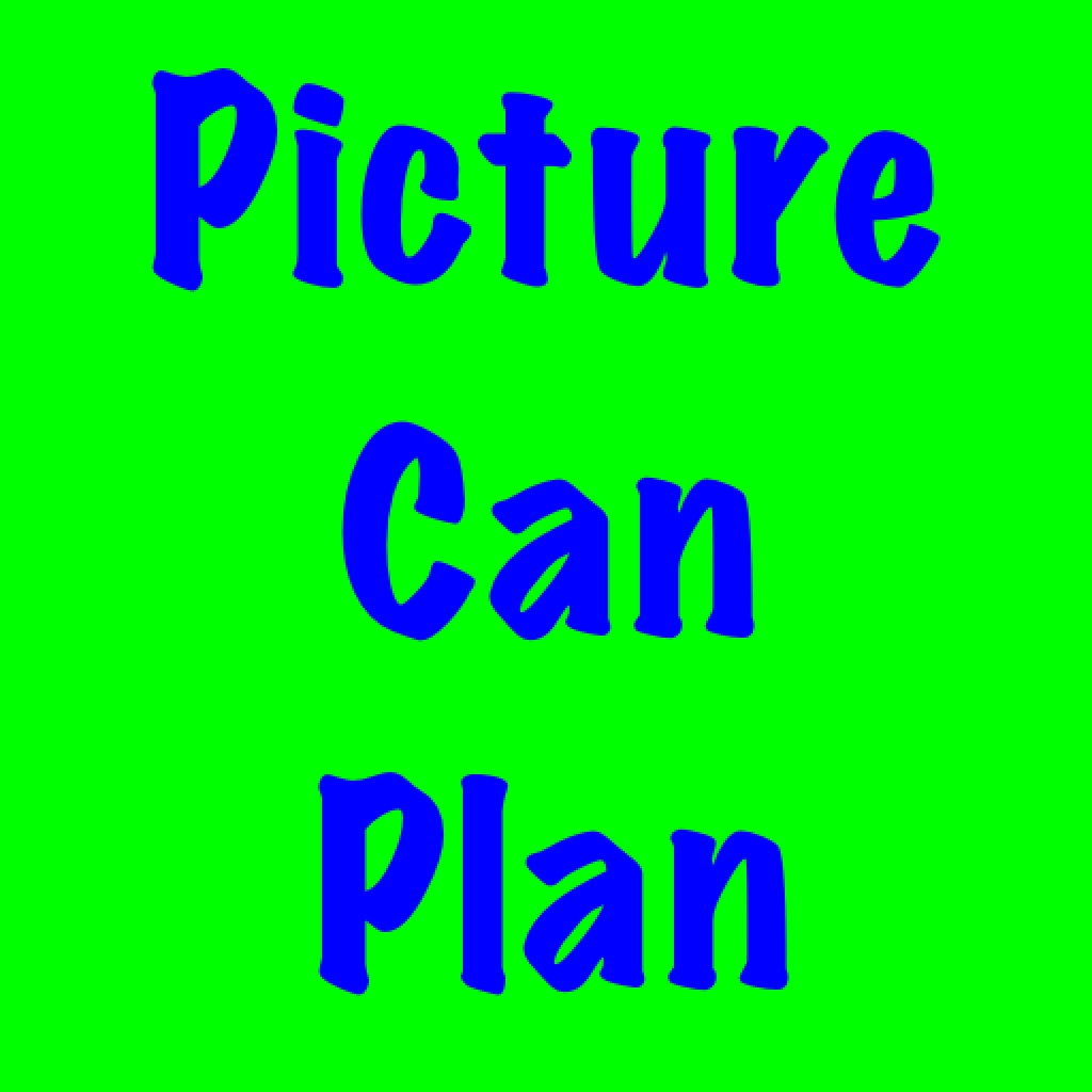 mzl.oeycjdwc PictureCanPlan by App Consult Pte. Ltd.    Giveaway
